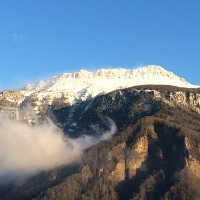 montagne neige 200x200