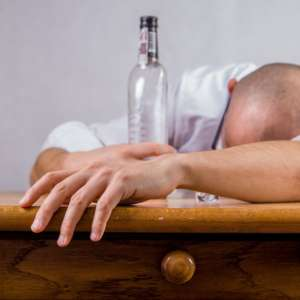 Alcoolémie au travail