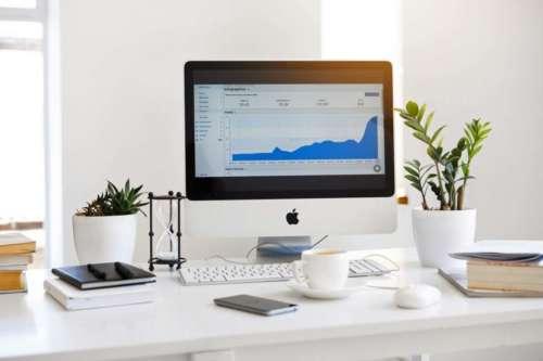 Ma comptabilité sur Mac