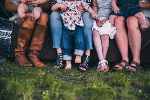 crédit impôt famille