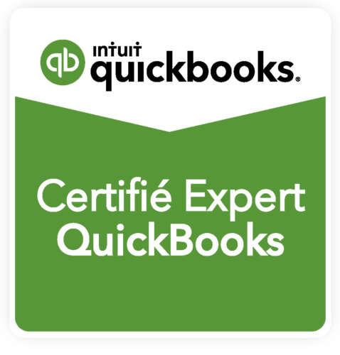 certification QuickBooks Lyon