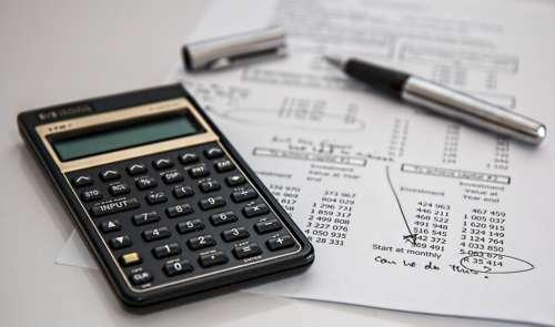 travail d'un expert comptable