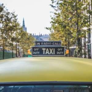 TVA taxi